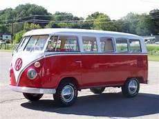 Volkswagen T1 Bulli Vente Utilitaire Camion Volkswagen