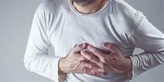 Schmerzen Unter Der Brust Was Steckt Dahinter