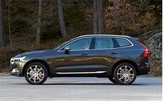 Volvo Xc60 Inscription - 2018 volvo xc60 t6 inscription side motor trend
