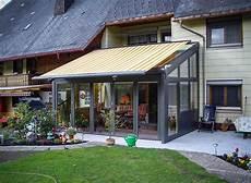 einfamilienhaus zweistoeckiger wintergarten mit bildergalerie winterg 228 rten ihrem experten in maulburg