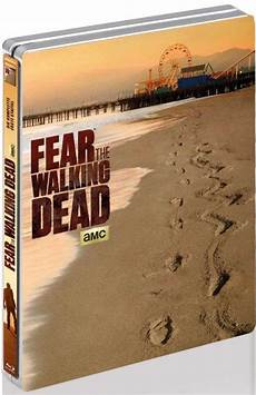 fear the walking dead staffel 1 im steelbook jpc