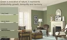 discover our most popular green paint colors paintzen
