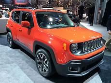 Jeep Ny Auto Show new york auto show 2015 jeep renegade bestride