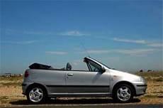 A Grand Monday Fiat Punto Cabriolet Honest