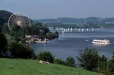 Kemnader See Sauerland