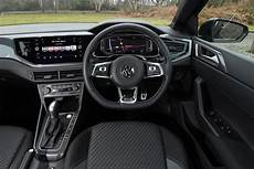 Vw Polo R Line Review 2019 Pictures Auto Express