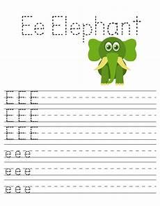worksheets letter e 24613 alphabet worksheets best coloring pages for