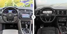 comparativa seat ateca vs volkswagen tiguan carnovo