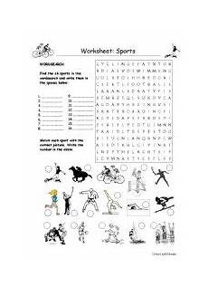sports worksheets free 15797 sports worksheet esl worksheet by migimusuki
