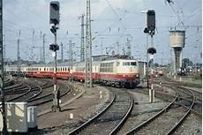 103 185 5 Mit Ic 687 Karwendel K 246 Ln Hamburg Altona