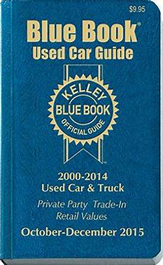 kelley blue book used cars value trade 2006 cadillac sts v electronic throttle control kelley blue book used car guide consumer edition october december 2015 buy online in uae