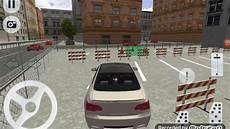 Jeux De Voiture 2 City Car Driving