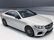 Mercedes E Klasse Coup 233 Edition 1 Sondermodell