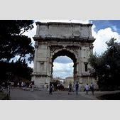 Titusbogen, Rom...
