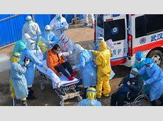 coronavirus update in south korea