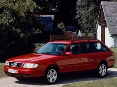 audi a6 avant c4 1994 1995 1996 1997 autoevolution