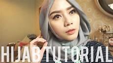 Hana Tajima Inspired Tutorial Eid Hijablook