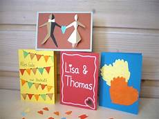 Hochzeitskarten Selber Basteln Handmade Kultur