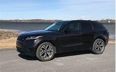 Range Rover Velar 2019 Prestigieux Mais Pas Donn 233