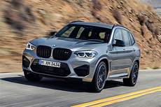 new bmw x3 m 2019 review auto express