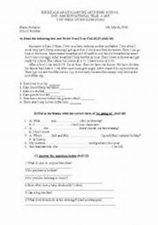 9th grade esl worksheet by tapuzzle