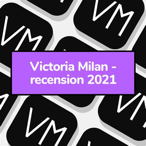 Victoria Milan Dominika