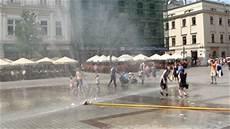 Krakow Weather Info
