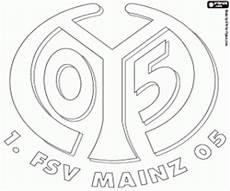 Ausmalbilder Fussball Leverkusen Ausmalbilder Fahnen Und Embleme Der Deutschen Fu 223 Liga