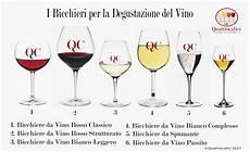 bicchieri per bar i bicchieri per la degustazione quattrocalici