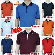 jual polo shirt warna warni polo shirt kaos polo kaos kerah t shirt polos t shirt kaos kaos