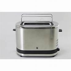toaster 4 scheiben wmf wmf coup 1 scheiben toaster toaster edelstahl matt 600