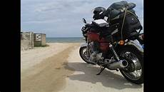 Road Trip Moto Cb1100