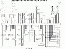 98 ford expedition wiring schematic 1997 ford expedition relay diagram wiring forums