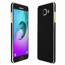 Skinomi Techskin Samsung Galaxy A5 2016 Carbon Fiber