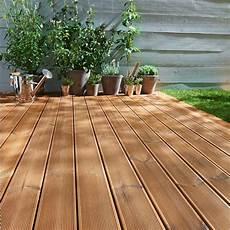 Holzfliesen F 252 R Balkon Warum Der Holzboden Total Im