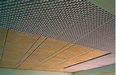 Techniques Et 233 Pour Isoler Phoniquement Le Plafond