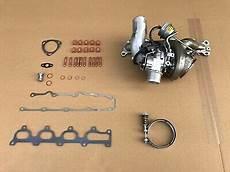 opel astra g h zafira a opc z20leh turbo turbolader