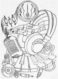 Ausmalbilder Me Malvorlagen Musikunterricht 606 Die 17 Besten Bilder Zu Mandala Musik Malvorlagen Wenn