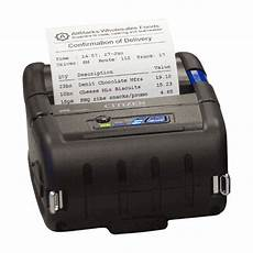 citizen cmp 30 portable 3 inch thermal printer series