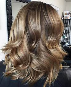 mid length layered haircuts for wavy hair 80 sensational medium length haircuts for thick hair in 2020