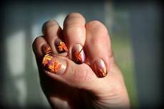 15 Fall Inspired Nail Designs Fashionsy