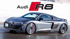 2020 audi r8 v10 performance review the best everyday