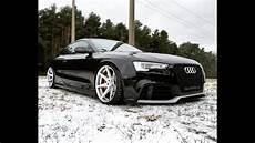 Audi A5 Rs5 Tdi Rohana Wheels
