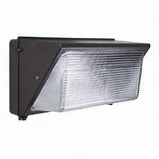 innoled 60 watt charcoal black outdoor integrated led wall pack light with 5500k wk 60w the