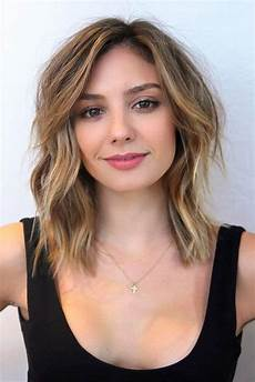 angle bob wavy hair for round faces flattering the most flattering 12 haircuts for square faces