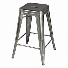 tabouret de bar metal tolix tabouret tolix 60 cm