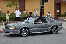 1989 mustang gt socal a fox mustang project from