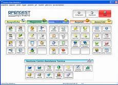 librerie informatica programmi software gestionali abbligliamento opengest
