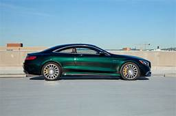2015 Mercedes Benz S65 AMG Coupe  Car Photos Catalog 2019