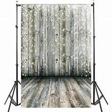3x5ft Wood Wall Vintage Photography Backdrop by 3x5ft Shiny Stage Wooden Wall Floor Vintage Vinyl